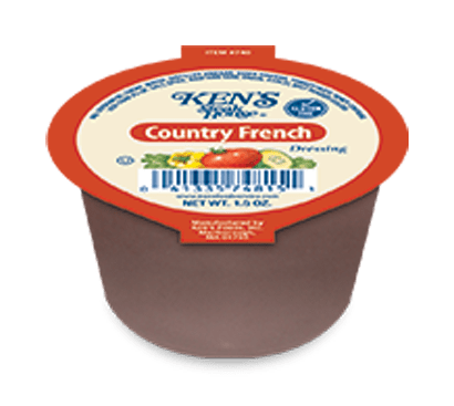 Ken39s Foodservice Ken39s Essentials Country French with