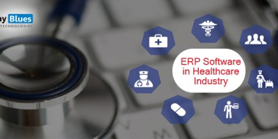 Benefits of ERP Software in Healthcare Industry