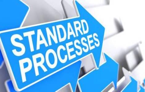 Standardization of ERP Software