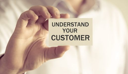 understanding your customer with the help of CRM