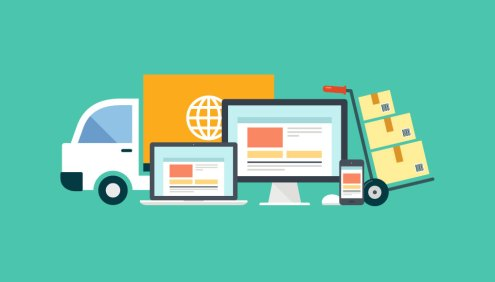 advanced features in ecommerce website