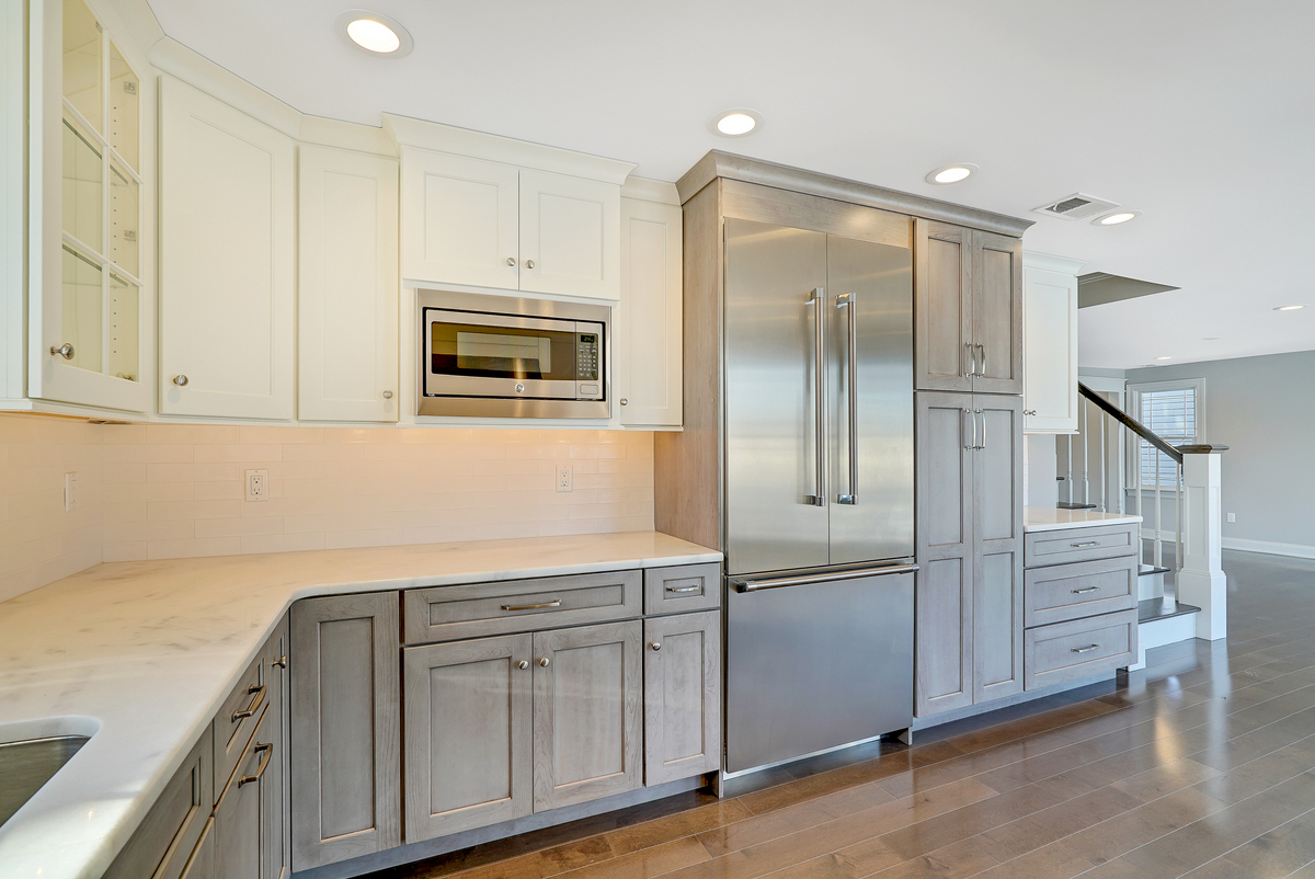 5 Kitchen Renovation Ideas for 2018