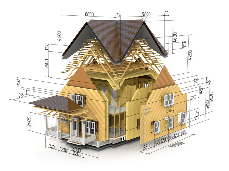 Concept of construction