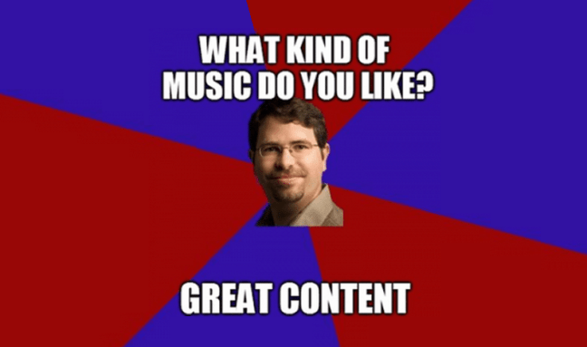 what kind of music do you like