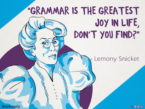 What Kind of Grammar Nerd Are You? A Quiz by Grammarly