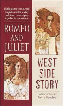 A look at fate in romeo and juliet by william shakespeare and west side story by arthur laurents