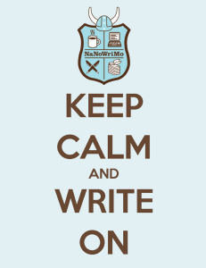 NaNoWriMo_Keep_Calm