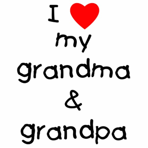 3 Creative Writing Themes Inspired by Grandparents