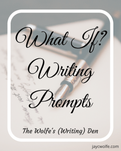 what if writing prompts fantasy science fiction vii the