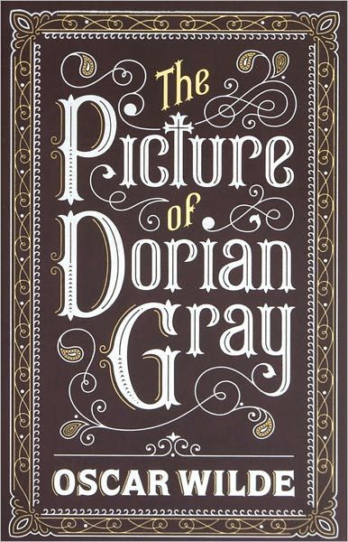 Off The Bookshelf: The Picture of Dorian Gray