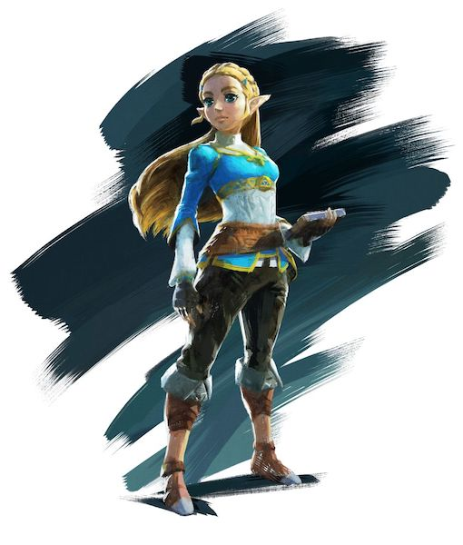 Five More Awesome Female Video Game Characters