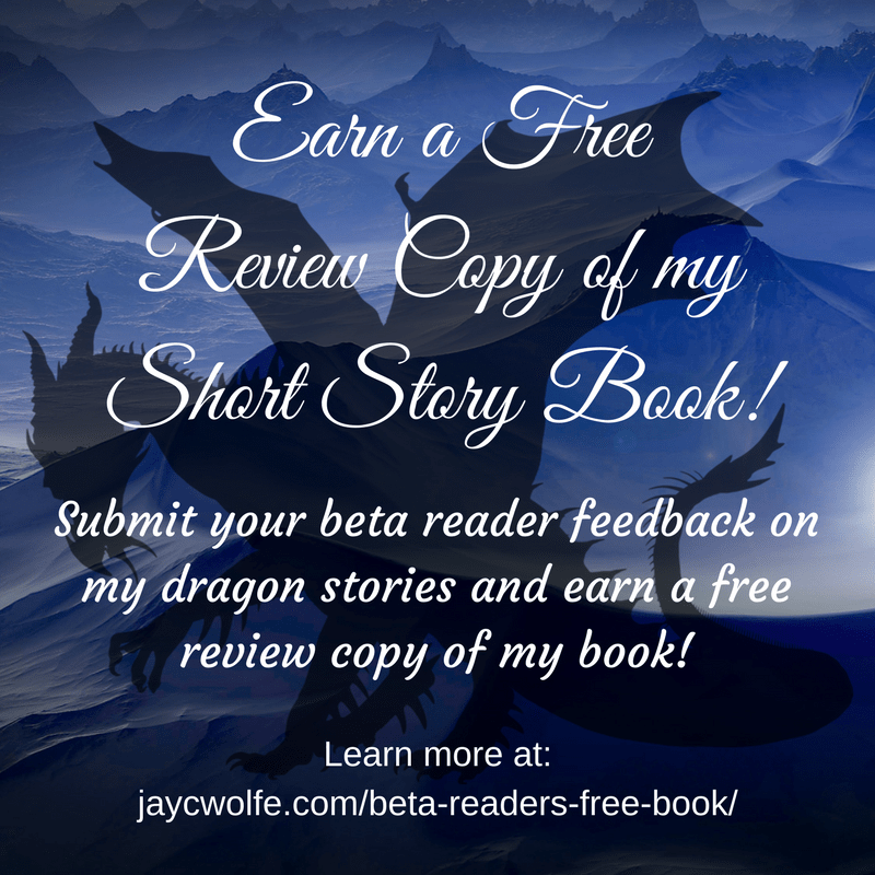 One Week Left to Earn a Free Review Copy of My Short Story Book! + Guest Posts Still Wanted!