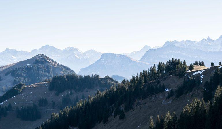 Mount Rigi Guide