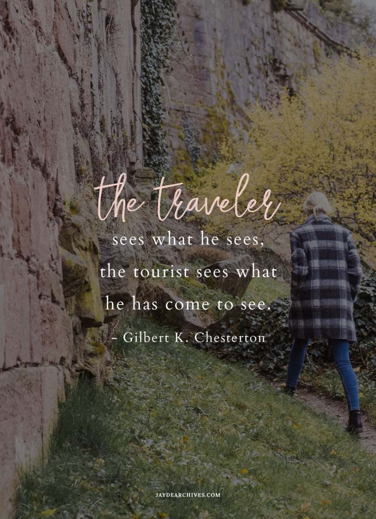 Slow Travel: What it is + Why You'll Never Look Back