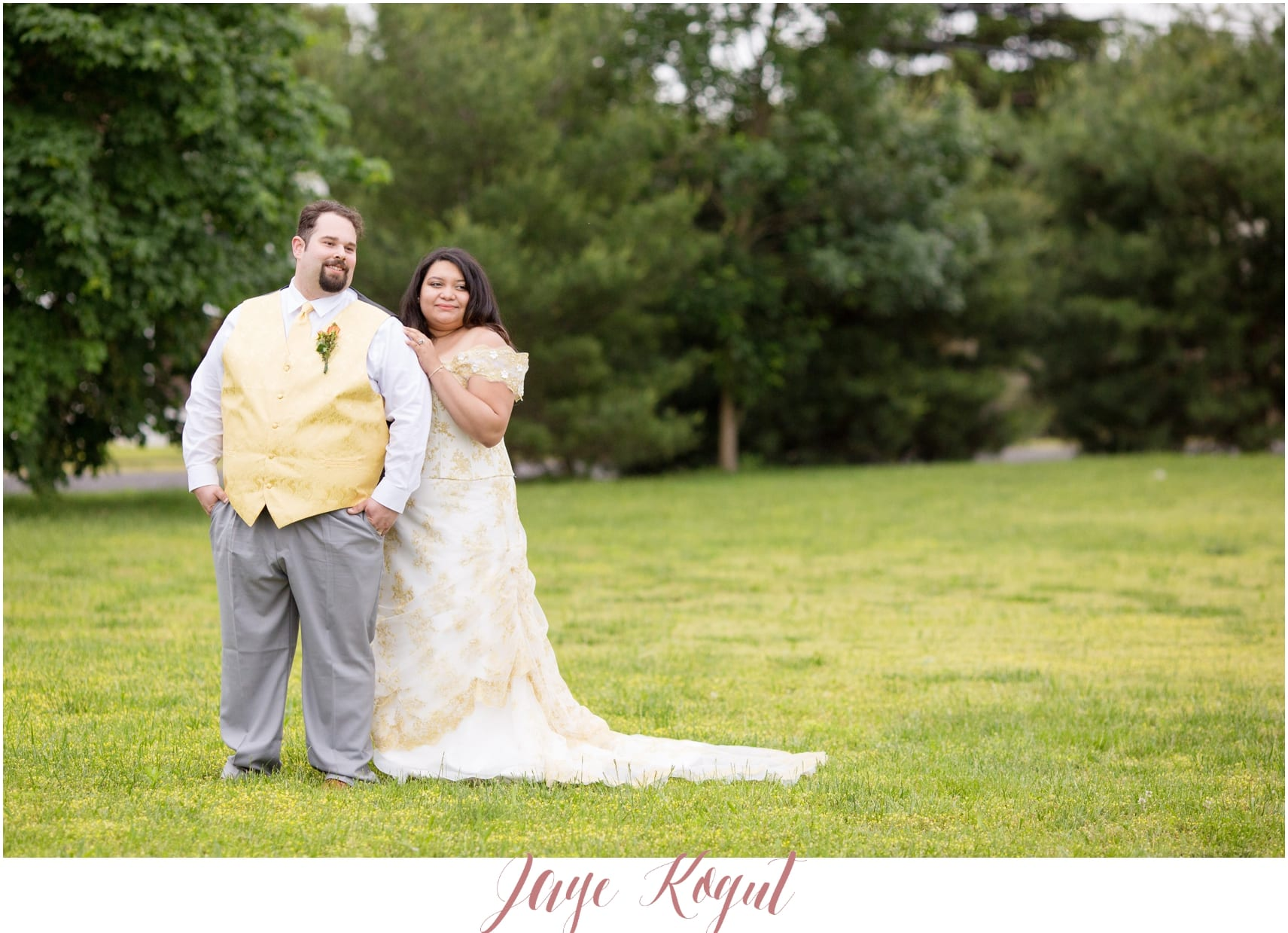 Lord Of The Rings Wedding by Jaye Kogut Photography