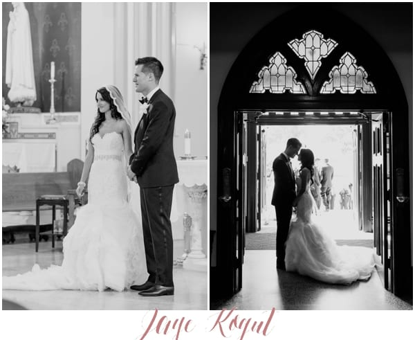 candid wedding moments, black and white wedding portraits