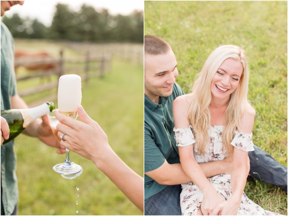 incorporating props into your engagement photos, princeton engagement ideas, Princeton wedding photos