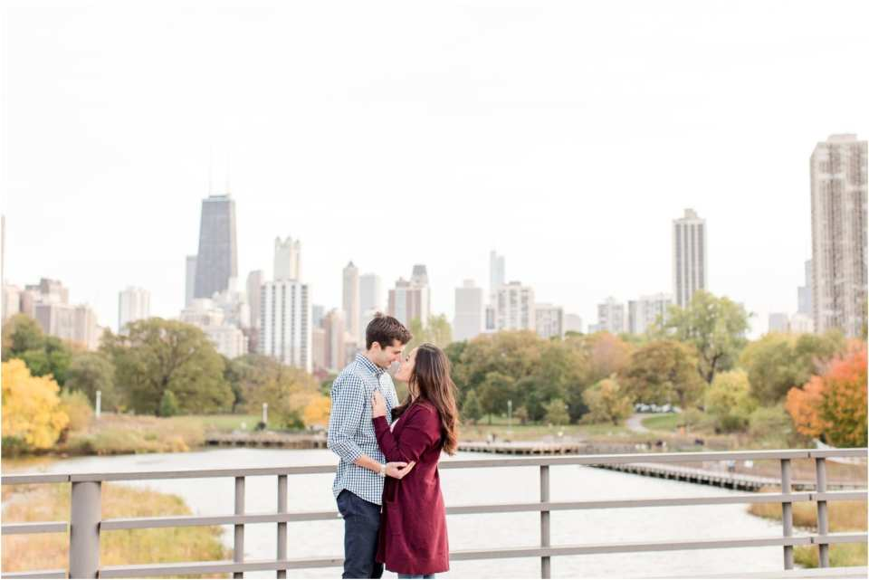 Lincoln park zoo engagement photos, Chicago Engagement Photos