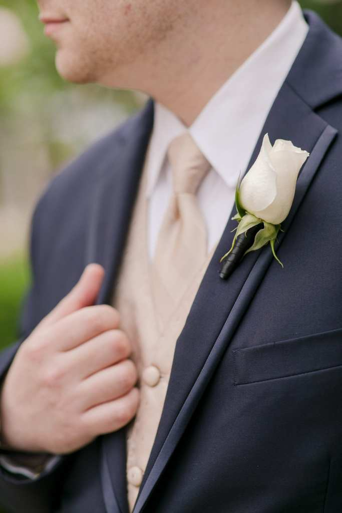 a touch of elegance weddings