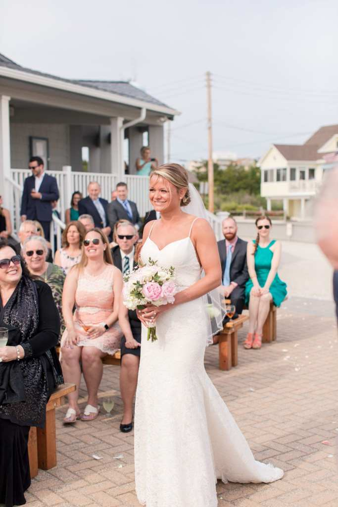 Mikaella brides, Barefoot Bride, beach wedding