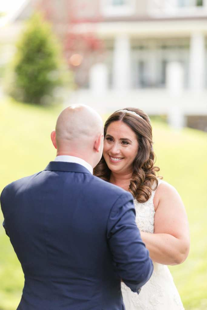 New Jersey wedding photographer, The Mane Loft, Makeup by Jenielle
