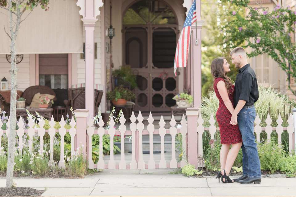 Cape May engagements, South Jersey engagement photos, NJ wedding photographer