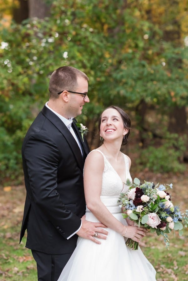 Princeton Marriott at Forrestal Wedding Photos