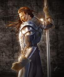 shining armour