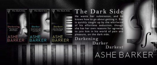 ashe barker