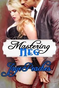mastering meg contemporary spanking story