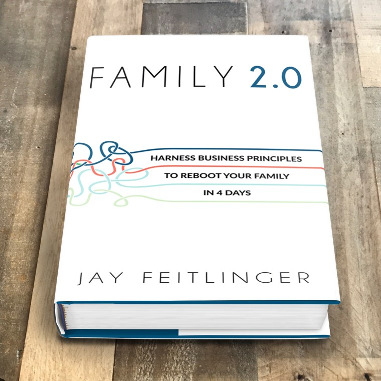 family 2.0 book