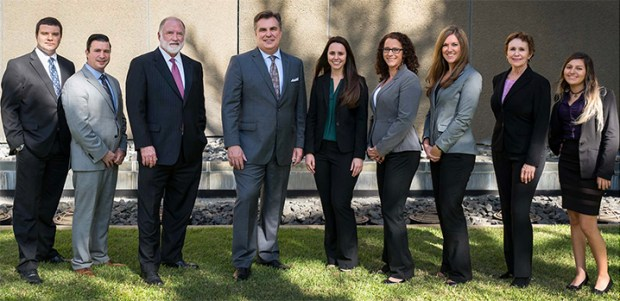 Litigation Attorney Jay Fleece joined the Team at Legacy Protection Lawyers