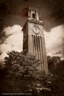 Miskatonic University Bell Tower