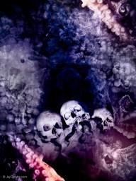 The Darkness Inside III