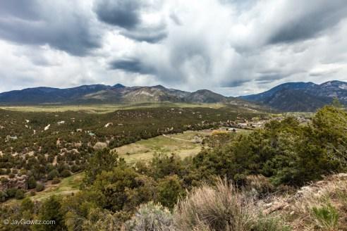 New Mexico Lanscape
