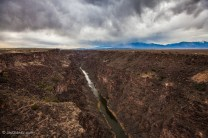 Rio Grande Gorge Bridge
