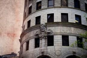 Turk's Head Building