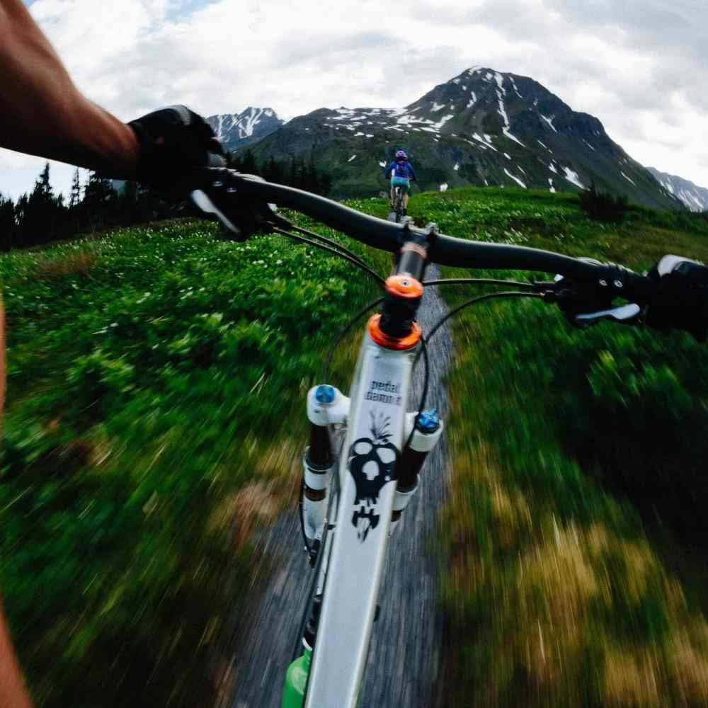 Bikes, Blood and Second Honeymoons