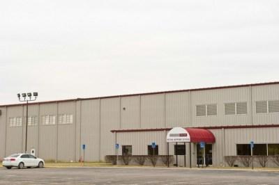 Orschlen's Abilene Distribution Center