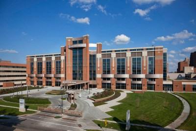 St. Luke's Mid America Heart Institute