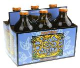 1 bottle of Peace Tree Blonde Fatale Ale