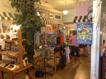 The Village is a collection of many venues ranging from toys, jewelry, clothes and much-much more!