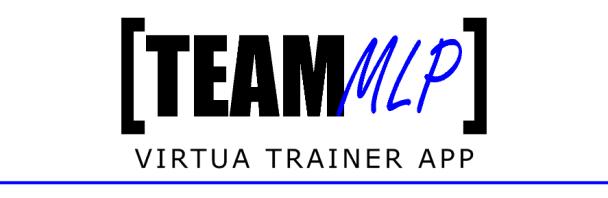 virtua-trainer