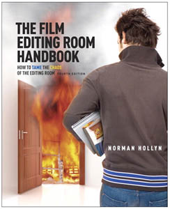 Film editing handbook for assistant editors