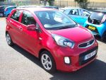!!!!!! SOLD 2016 Kia Picanto 1.0 65 1 Air 5dr HATCHBACK Petrol Manual £5995 SOLD !!!!!!