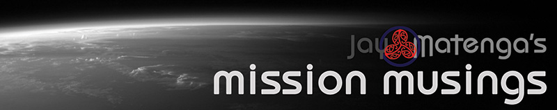 Mission (re)Defined – Part Two