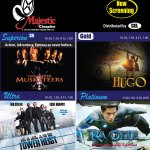 Majestic Cineplex and 3D Cinema