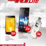 4G Promo from Dialog