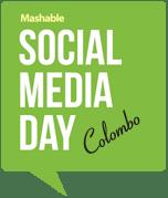 Mashble Social Media Day Colombo