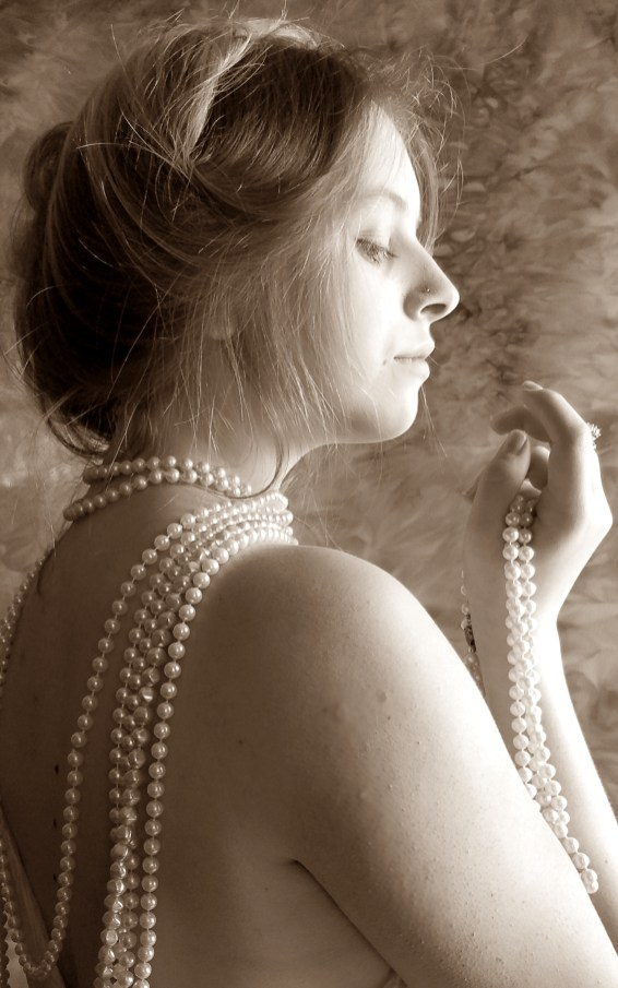 Jazzy Pearls